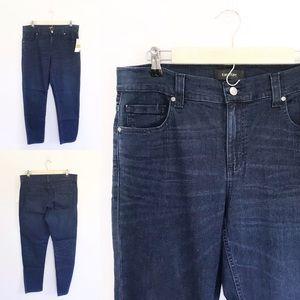 *NWT Karen Kane - Dark Wash Skinny Jeans